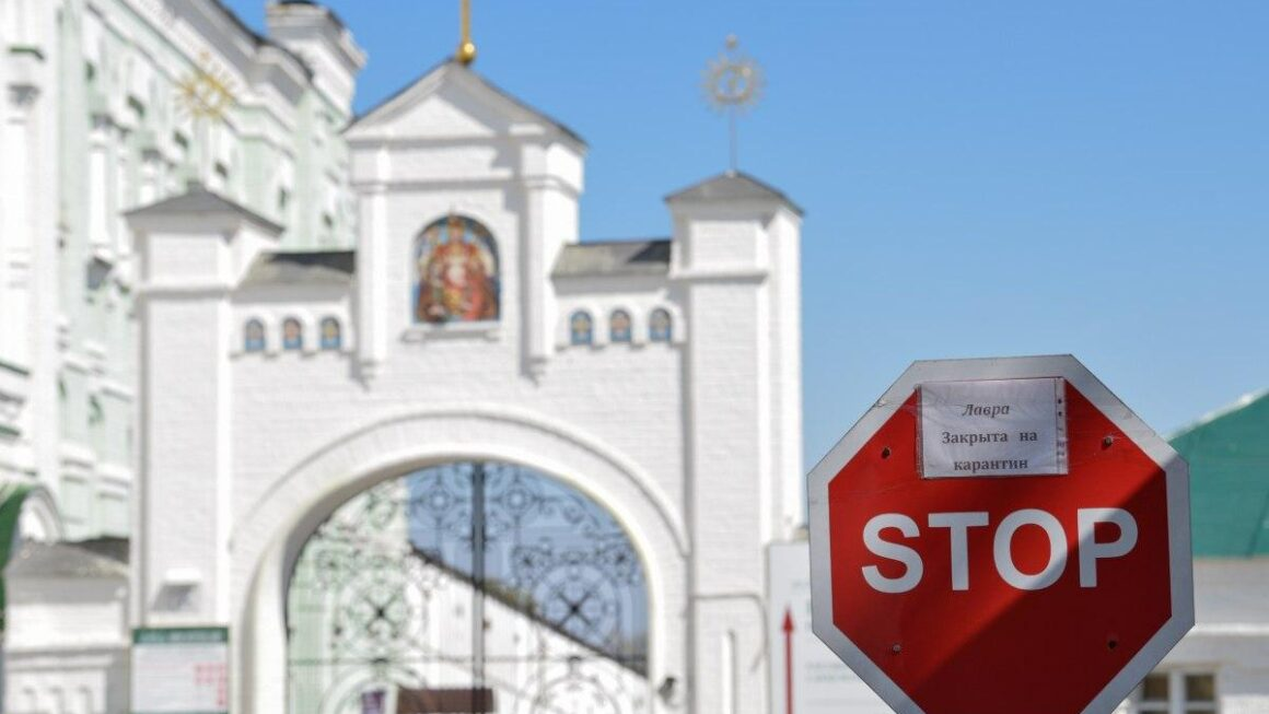РПЦ проти Українців?